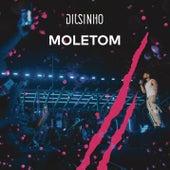 Moletom (Ao Vivo) de Dilsinho