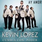 No Me Quiero Enamorar von Kevin Lopez y Su Cumbia Con Poder