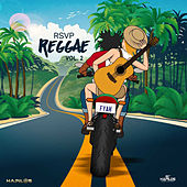 RSVP Reggae, Vol. 2 de Various Artists