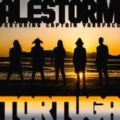 Tortuga van Alestorm