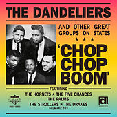 Chop Chop Boom de Various Artists
