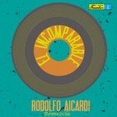 El Incomparable Remezclada de Rodolfo Aicardi