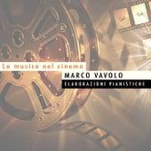 La musica nel cinema (Elaborazioni pianistiche) von Marco Vavolo