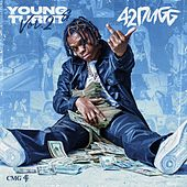 Young & Turnt 2 by 42 Dugg
