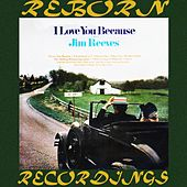 I Love You Because (HD Remastered) de Jim Reeves