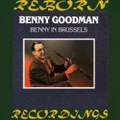 Benny in Brussels (HD Remastered) de Benny Goodman