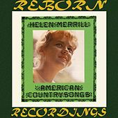 American Country Songs (HD Remastered) by Helen Merrill