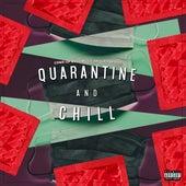 Quarantine and Chill - EP de The Come-Up Boyz