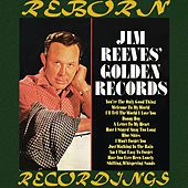 Jim Reeves' Golden Records (HD Remastered) de Jim Reeves