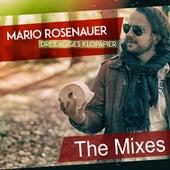 Dreilagiges Klopapier - The Mixes von Mario Rosenauer