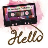 Hello by Ryan Leslie