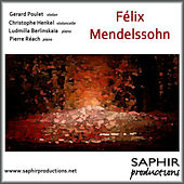 Mendelssohn digital compilation by Various Artists