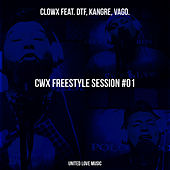 Cwx Freestyle Session by DTF