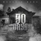 90 Days di Mak 90