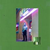 COVERED IN MONEY! van JPEGMAFIA