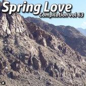 SPRING LOVE COMPILATION VOL 63 de Tina Jackson