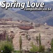 SPRING LOVE COMPILATION VOL 64 de Tina Jackson