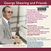 George Shearing and Friends van Peggy Lee