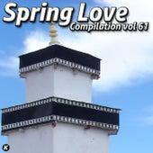 SPRING LOVE COMPILATION VOL 61 de Tina Jackson