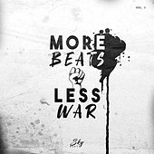 More Beats Less War Volume 1 (Instrumental) by Sky