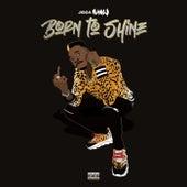 Born 2 Shine (Deluxe) by Jigga Flames