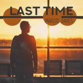 Last Time de Marcus Daves