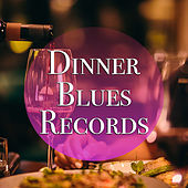 Dinner Blues Records de Various Artists