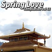 SPRING LOVE COMPILATION VOL 65 de Tina Jackson