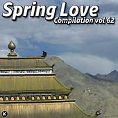 SPRING LOVE COMPILATION VOL 62 de Tina Jackson