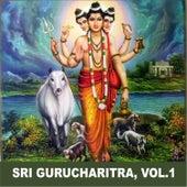 Sri Gurucharitra, Vol. 1 de R. Paradkar