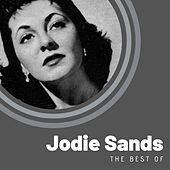 The Best of Jodie Sands de Jodie Sands