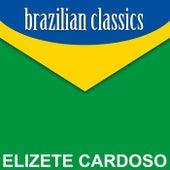 Brazilian Classics by Elizeth Cardoso