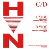 HVN C/D by John Talabot