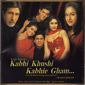 Kabhi Khushi Kabhie Gham de Various Artists