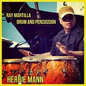 Ray Mantilla Drum and Percussion de Herbie Mann