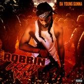 Robbin Crew Vol. 2 de Da Young Gunna