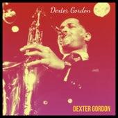 Dexter Gordon de Dexter Gordon