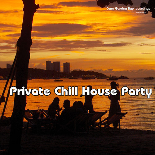 Private Chill House Party by Various Artists