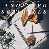Anointed Scribbles by Quentin Norman