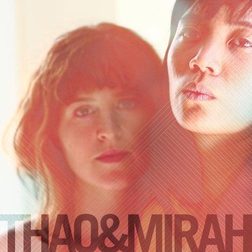 Thao & Mirah by Thao & Mirah