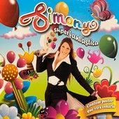 Superfantástica by Simony