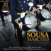 Sousa Marches by Various Artists