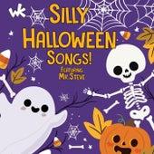 Silly Halloween Songs de Wonder Kids