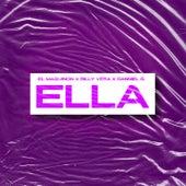 Ella by El Maquinon