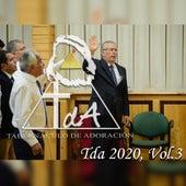 Tda 2020, Vol. 3 de Tabernáculo de Adoración