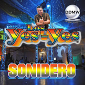 Sonidero by Los Yes Yes
