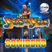 Sonidero de Los Yes Yes