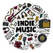 Indie Music de Various Artists