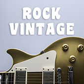 Rock Vintage di Various Artists