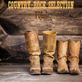 Country-Rock Selection Vol.1 de Various Artists